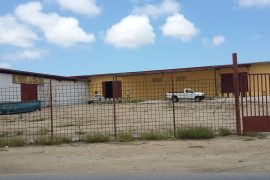warehouse for sale Aruba