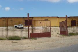 warehouse Aruba