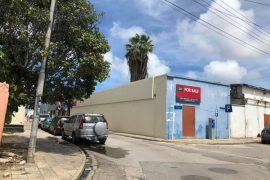 Commercial Real Estate Aruba
